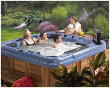 tub-family