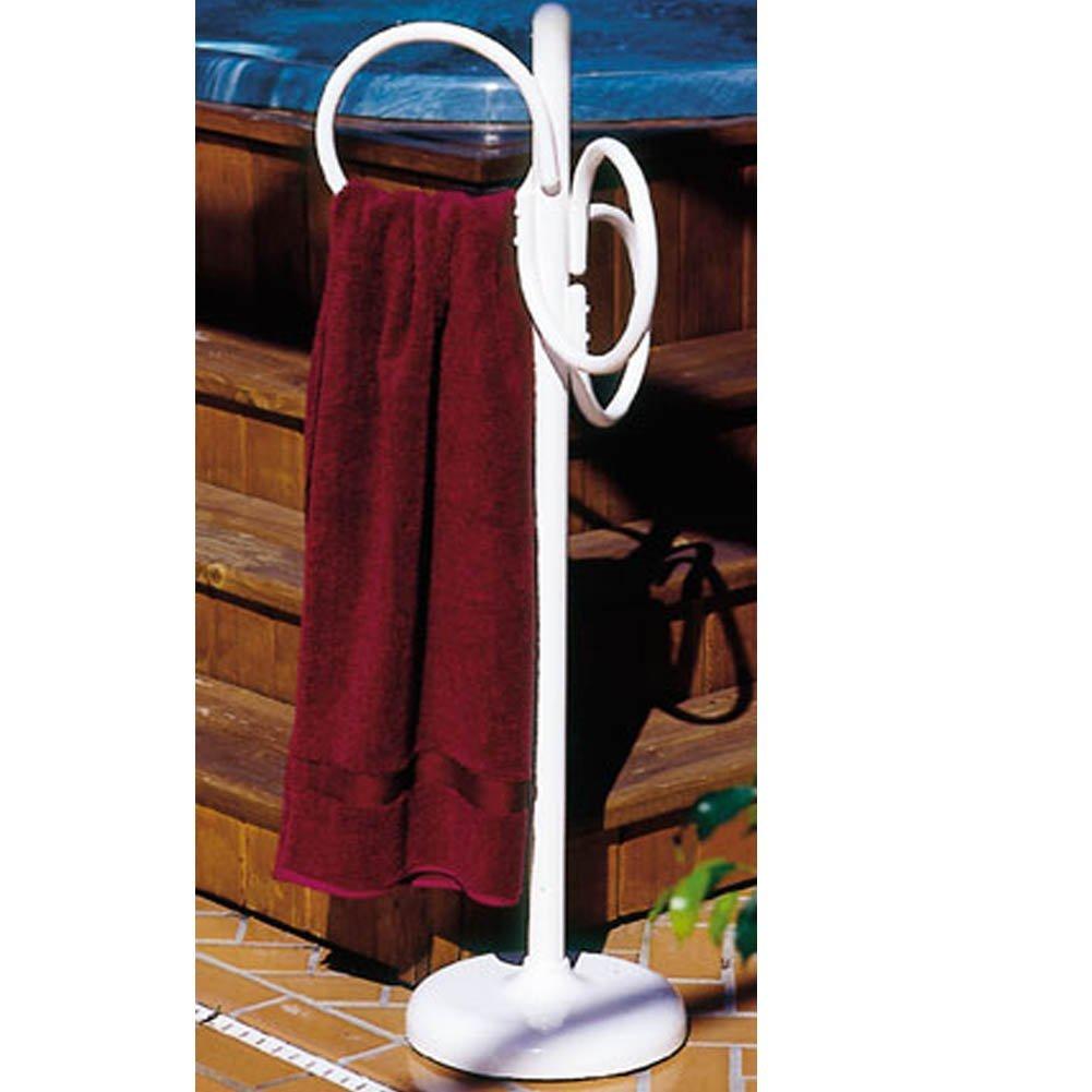 Hot Tub Towel Rack Outdoor Outdoor Designs