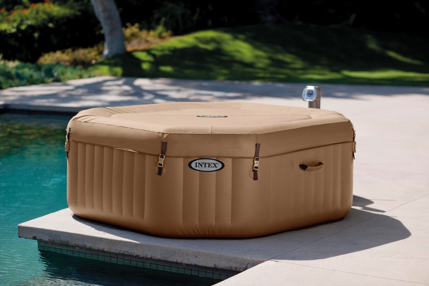 Portable Hot Tubs Hot Tubs Spas The Home Depot Share The