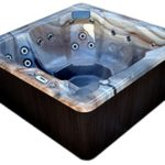 6 Person Spa Hot Tub Signature Brand Hot Tub and Spa