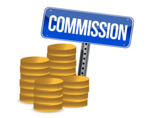 Avoid Salesperson Commission