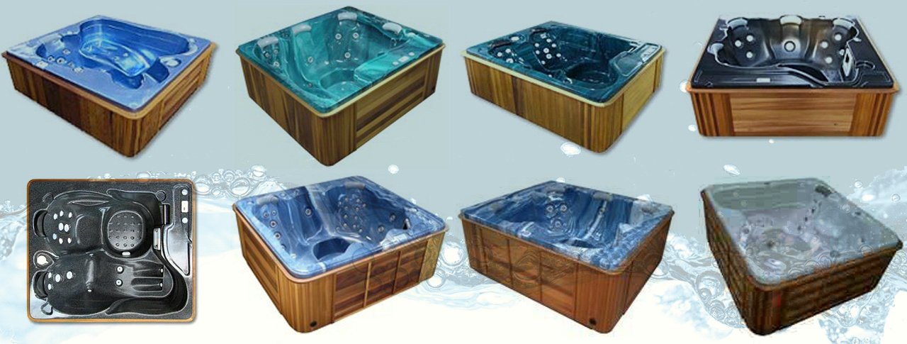 Buy Hot Tubs Online