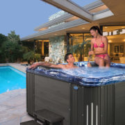Home and Garden Spas 6 Person 81 Jet Spa