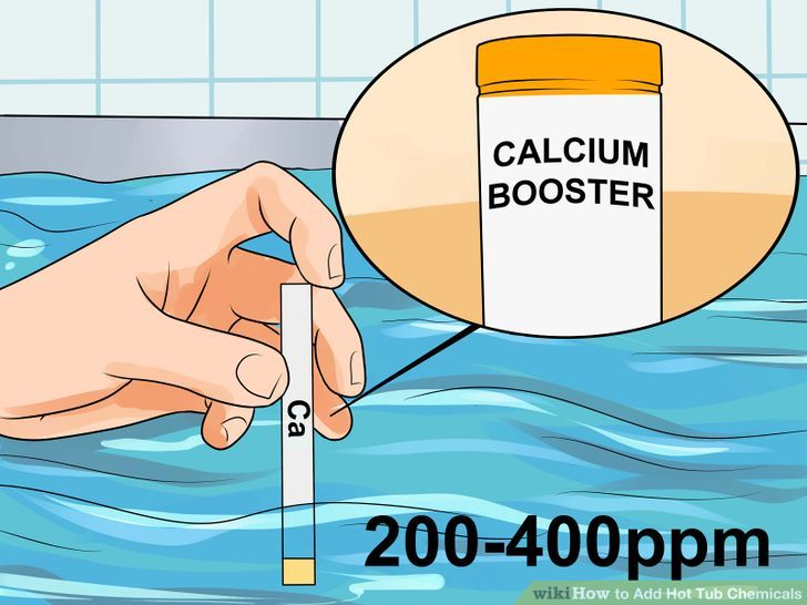 Hot Tub Spa or Hot Tub Pool: Understanding Your Calcium Levels