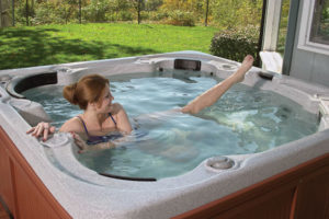 Hot Tubs Exercise
