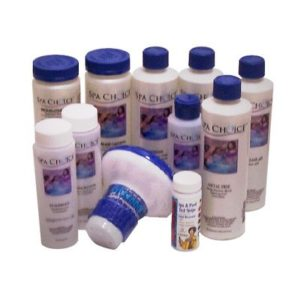 Spa Choice Standard Bromine Kit