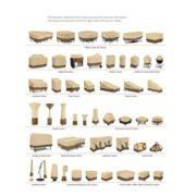 Classic Accessories 55-584-011501-00 Veranda Round Hot Tub Cover