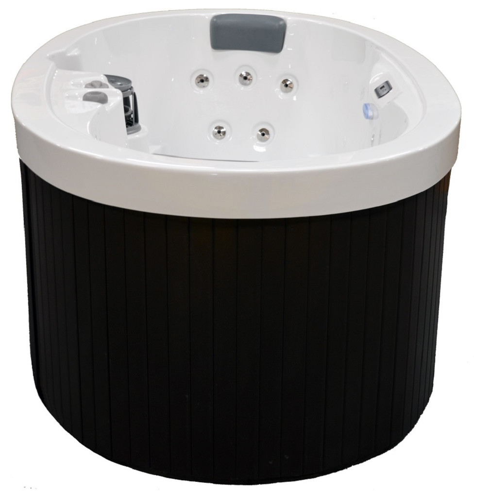 side freeflow person mini abbotsford stairs tub tubs bc product spas hotspring portable fantasy hot tray sand spring