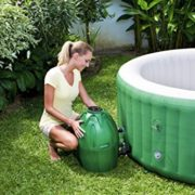 4-6 Person Capacity Inflatable Hot Tub