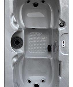 Canadian Spa Company Yukon Plug & Play 16-Jet 2-Person Hot Tub
