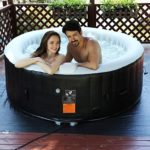 Best Value Goplus Inflatable Hot Tub Available at Lowest Price